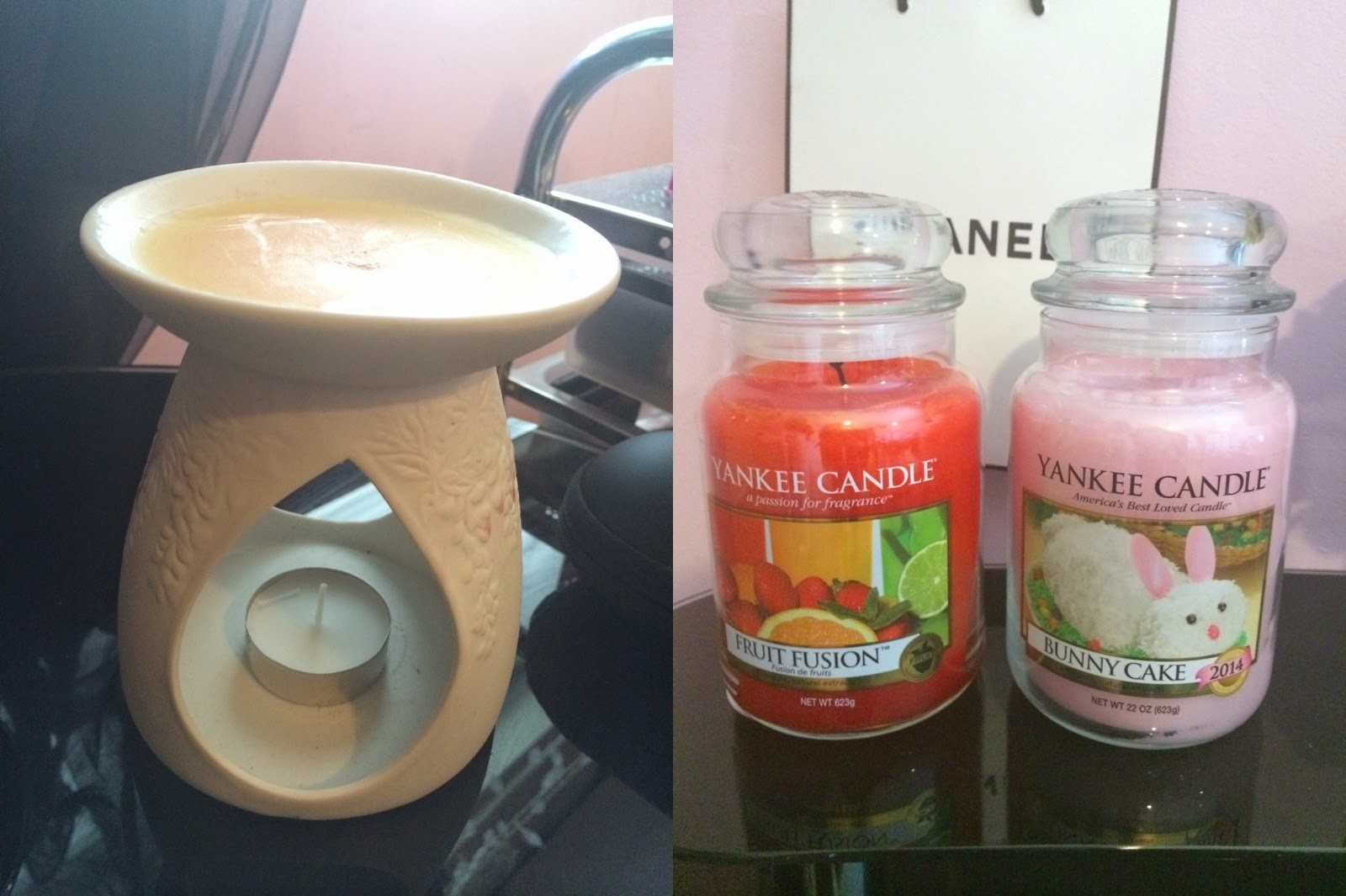 Yankee Candle// Tarts & Collection | Another Beauty Babble