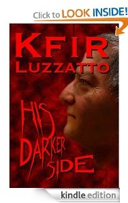 Free eBook Feature: His Darker Side by Kfir Luzzatto