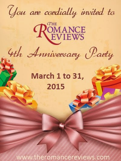 Romance Review 4th Anniversary Party