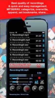 ALON Dictaphone Super Note Taker