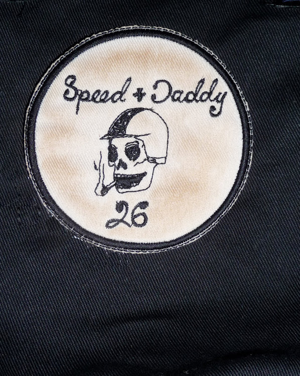 SPEED DADDY 26