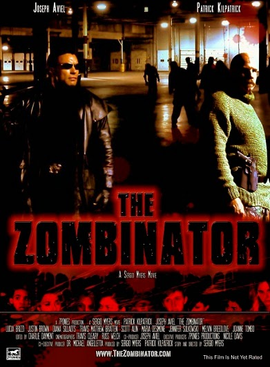 Download The Zombinator (2012) 720p WEBRip