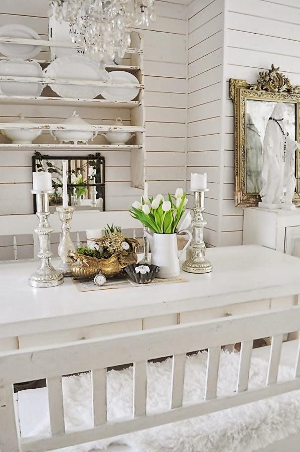 chic schnack. Black Bedroom Furniture Sets. Home Design Ideas