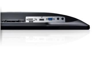 Dell ST2220L monitor
