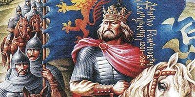 Галицько-Волинська держава (відео)