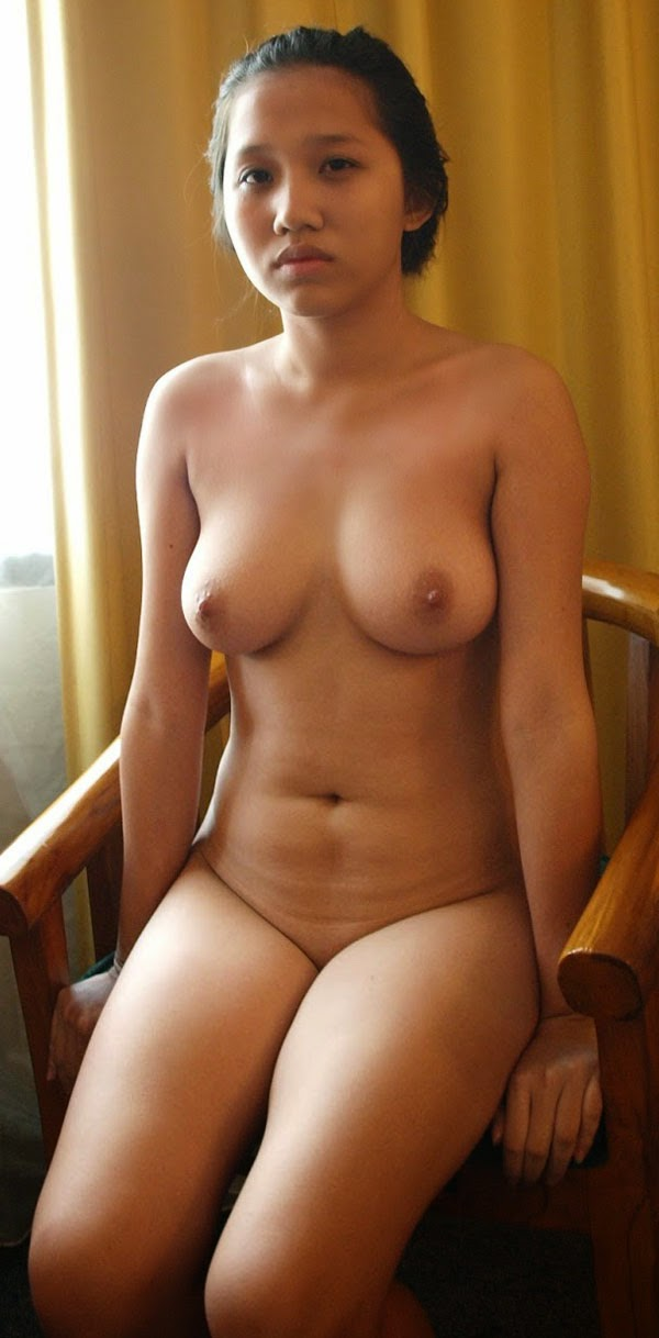 Indonesian nude models