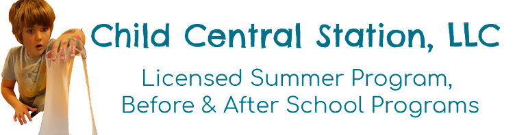 Child Central Station, LLC