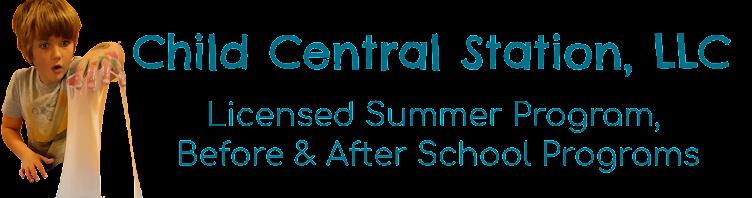 Child Central Station, LLC