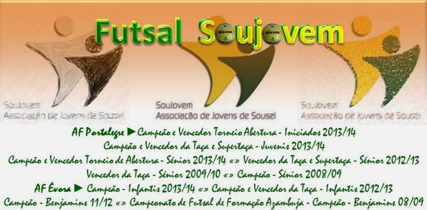 Futsal Soujovem