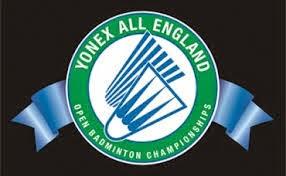 Keputusan Final Badminton All England 2015