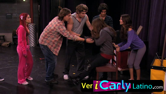 Victorious 1x03