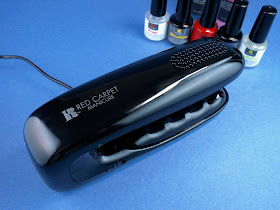 ... : Red Carpet Manicure Gel Polish Starter Kit: Review and Swatches