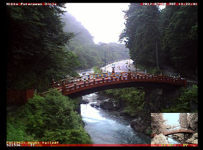 Nikko webcam