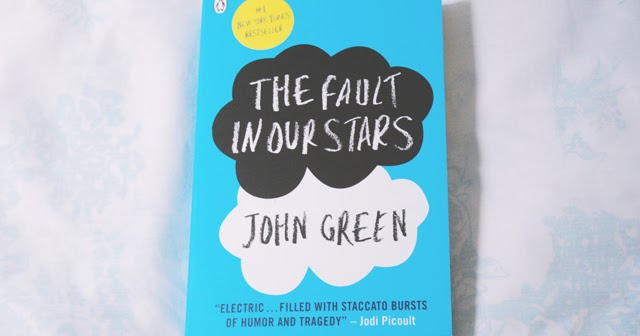 the book the fault in our stars pdf