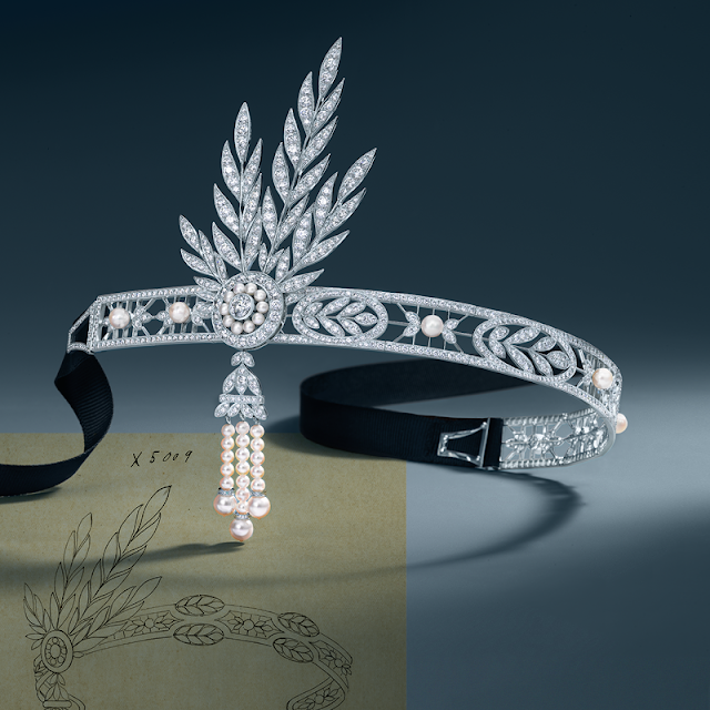 Great Gatsby Jewelry
