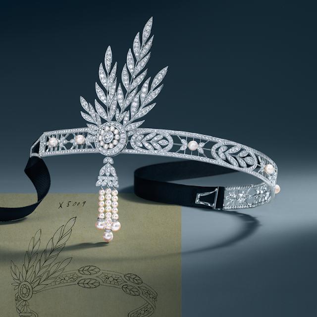 Great Gatsby Jewelry
