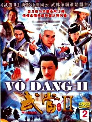 Võ Đang 2 - Wu Dang 2 (2006) - Thuyết Minh - 30/30