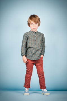 Caramel Collection 2013 Kindermode
