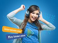 Turkcell'den Ücretsiz Sınırsız Müzik Paketi