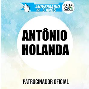 Antônio Holanda