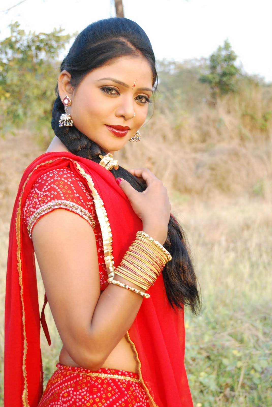 Bhojpuri Film Actress Priya Sharama wiki, Biography, Priya Sharama Latest News, Photos, wallpaper, Videos, Upcoming films Info