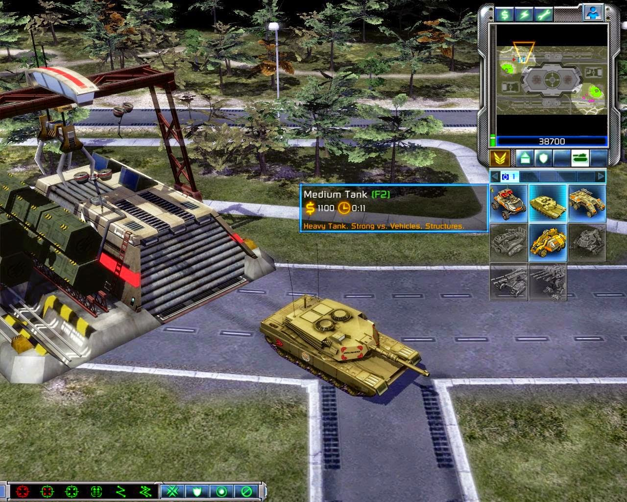 Command & Conquer ( ) FULL GAME - download ...