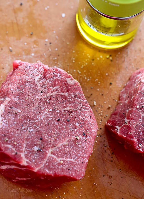 how to cook scotch fillet steak medium rare