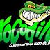 CD - CROCODILO AOVIVO NO SITIOS BAR DIA - 13-12-2014