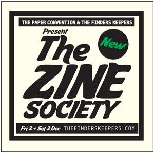 The Zine Society // SYDNEY