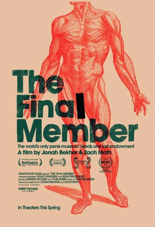 Ver The Final Member (2012) Online