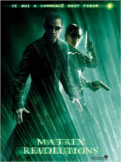 Matrix 3 Revolutions   (2003)