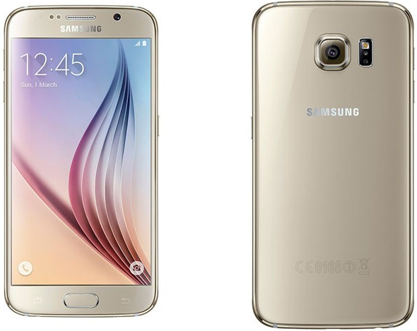 Harga HP Samsung Galaxy S6 terbaru 2015