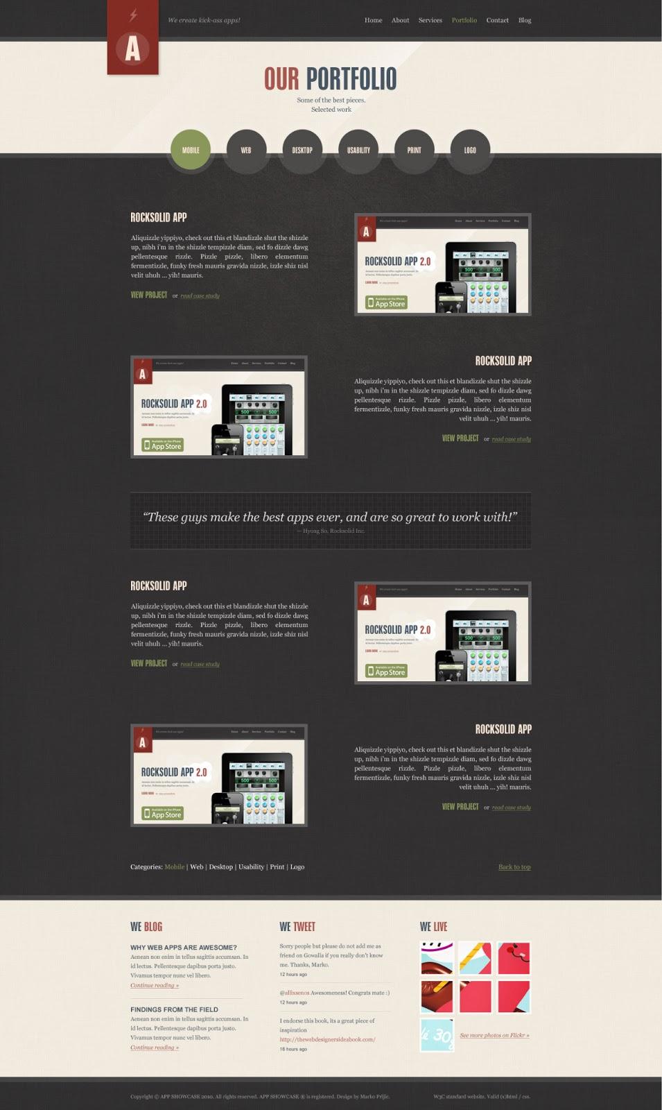 Rocksolid-App-Agency-Premium-Templates