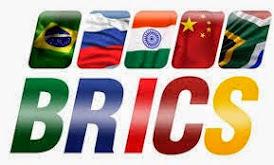 BRICS / China, India, Rusia y Brasil se consolidan entre los 7 países más poderosos del mundo