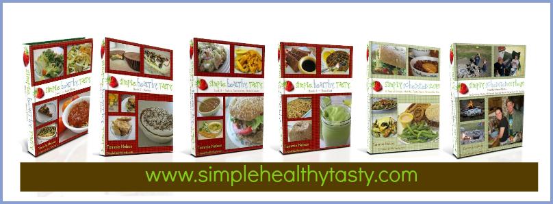 Simple healthy tasty affiliate program affiliate program forumfinder Gallery