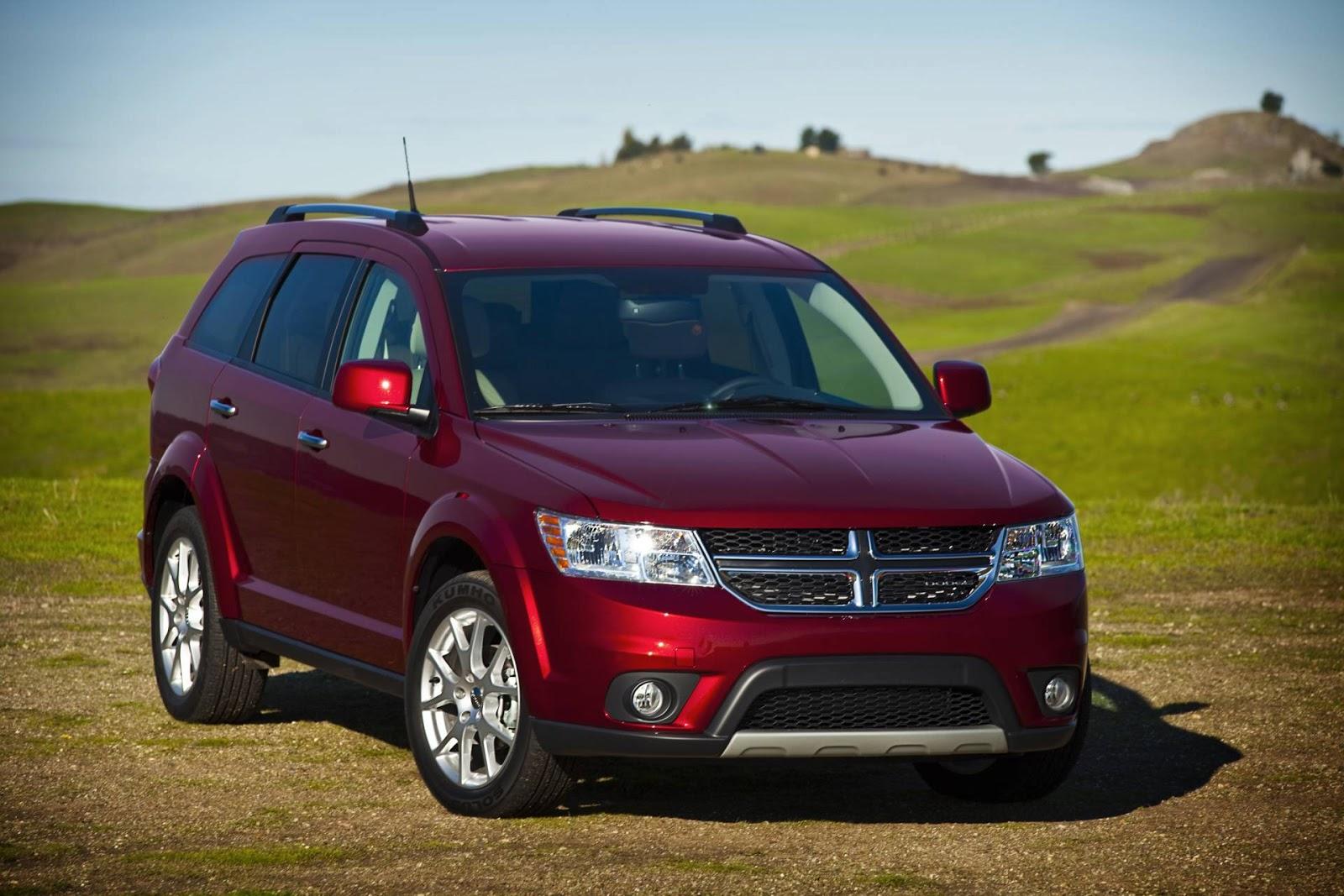 New Car Models 2013 Dodge journey