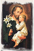Feast of St Joseph