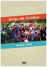 União de Coimbra - Resumo 2012