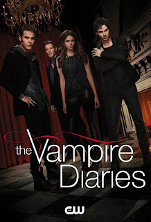 Download - The Vampire Diaries S05E01 - HDTV AVI + RMVB Legendado