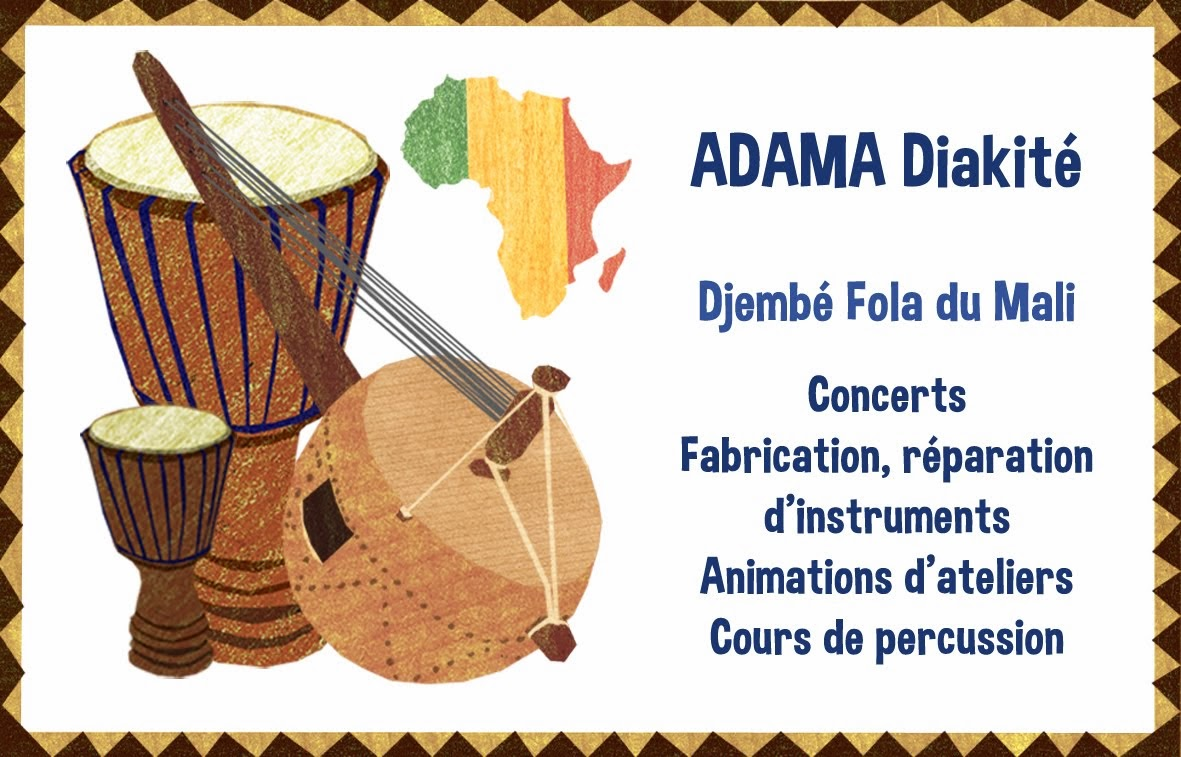 Adama Diakité