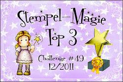 Top 3 Dezember 2011