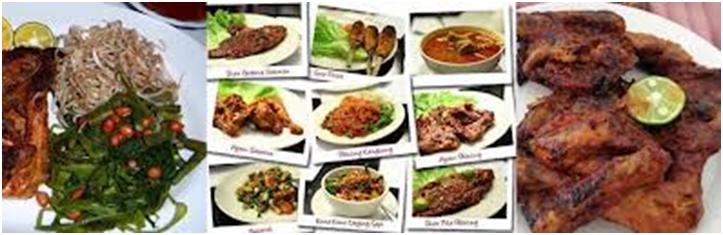 Kuliner Senggigi Lombok
