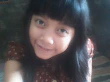 Profile Blogger - Anastasia Halama Widyarsi