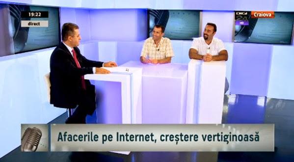 Mihai Firica, Daniel Botea si Mircea Serbanescu