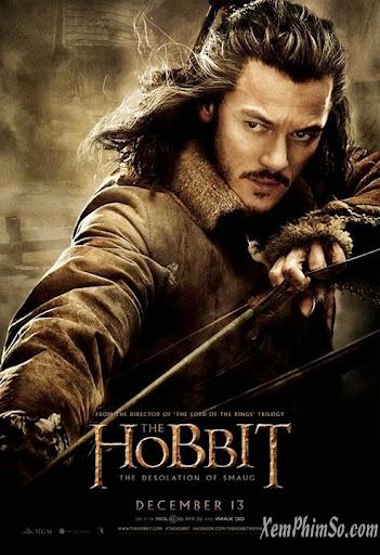 Người Hobbit 3