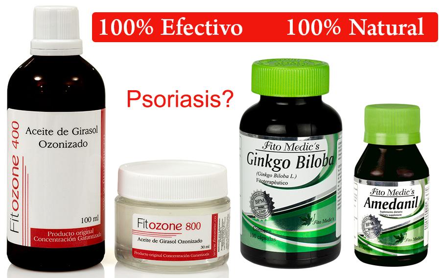 Las vitaminas en las cápsulas a la psoriasis