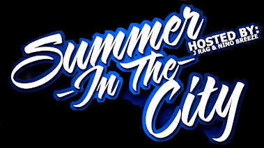 """The Summer In The City"""