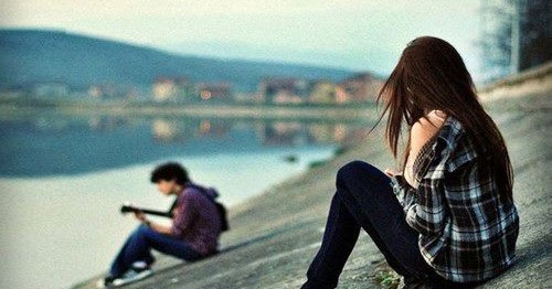Jatuh Cinta Dalam Diam