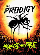 World's On FireThe Prodigy Recorded Live at their own Warrior's Dance .