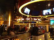 Finale ItaliaSpagna Europei 2012 al The star Casino